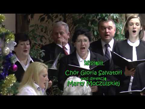Chór Gloria Salvatori w Schronisku dla Kobiet i Matek z Dziećmi (04.02.2017)