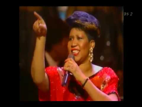 Aretha Franklin - Queen Of Soul (1986)
