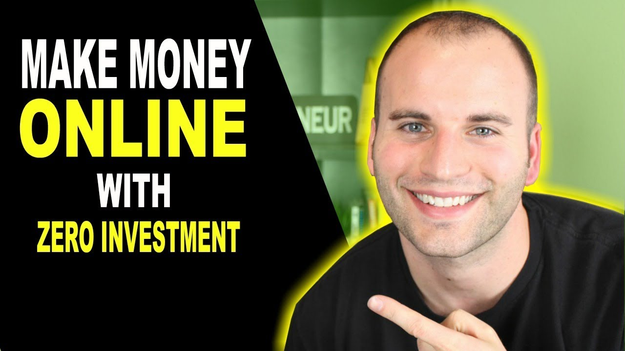 Real way of making money online