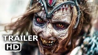 ARMY OF THE DEAD Trailer #2 Brasileiro LEGENDADO (2021) Invasão em Las Vegas, Zumbis, Dave Bautista