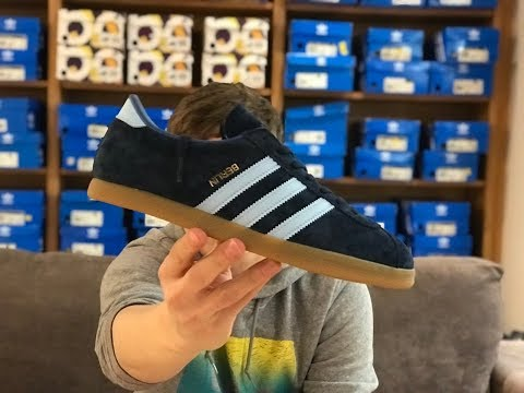 Adidas ORIGINALS BERLIN | plus LANCE SHOCK | and our Annexe CUP GIVEAWAY!!!