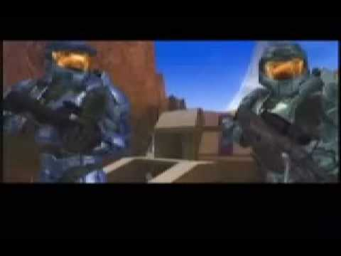 Red Vs Blue Episode 73 Season 4