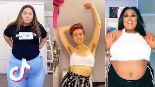 Body Positivity and Self Love TikTok Compilation *PART 10*