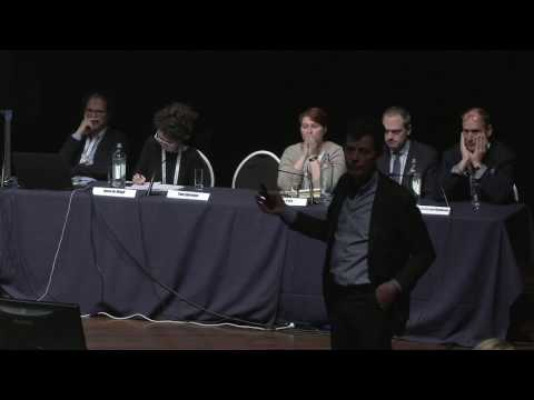 CPDP 2017: SOCIAL ROBOTS ENTERING THE HOUSE: WHAT ABOUT PRIVACY, LIABILITY AND DATA PROTECTION