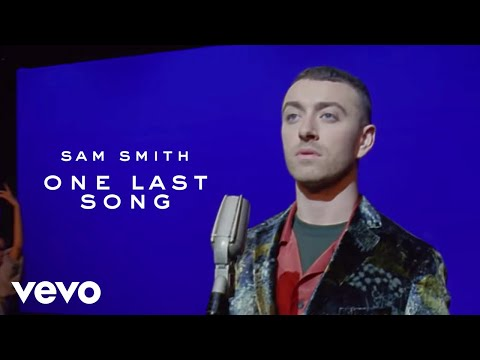 Mix - Sam Smith - One Last Song (Official Video)