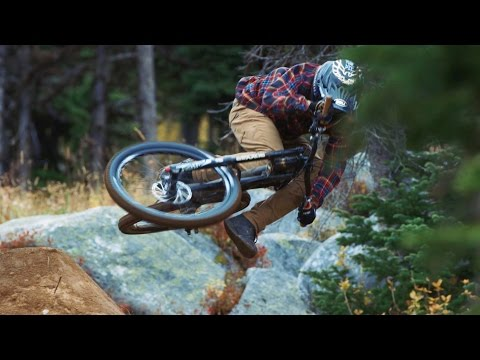 RHYTHM – Mountain Biking's Best Rip Mega Course (4K Video)