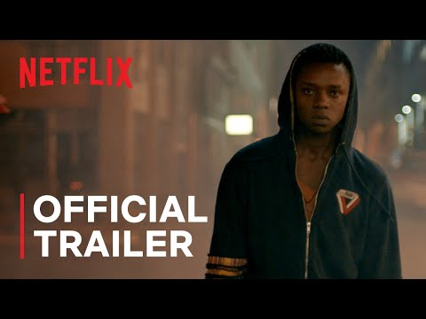 Riding with Sugar   Official Trailer   Netflix