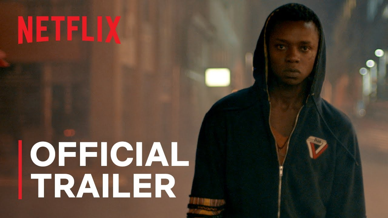 Riding with Sugar | Official Trailer | Netflix