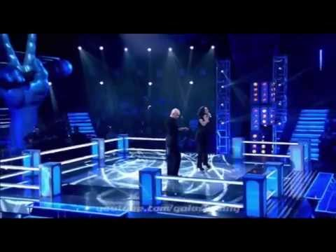 Let it Be (live at Voice of Ukraine)