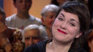 « Personne n'a peur des gens qui sourient » de Véronique Ovaldé