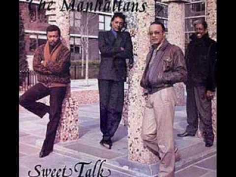 The Manhattans - Sweet Talk