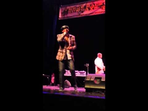 Lovelite - O'Bryan  Oxnard Funk Fest 2014