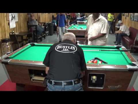 Charlie Dehaven Vs Bull @ Wyoming Tavern 8 Ball Event