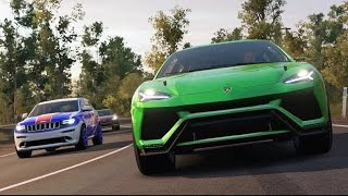 FORZA HORIZON 3 - Gameplay da Versão FINAL do Jogo... no Xbox One!