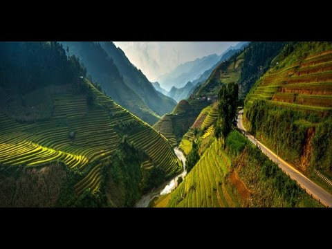Riders heaven. Ha Giang the most stunning ride in North Vietnam. XR150L.
