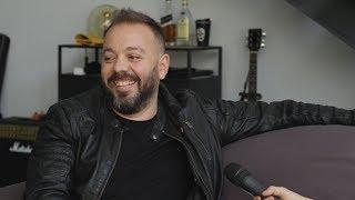 Entrevista a Antonio Maestre