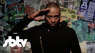 Swindle ft Flowdan & Mungo's Hi Fi | Global Dance [Music Video]: SBTV
