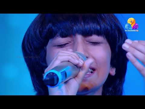 Top Singer May 14,2019 Flowers TV Reality Show