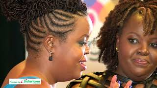 The Westgate siege: A tale of two sisters.  Annie & Sharon Nderitu
