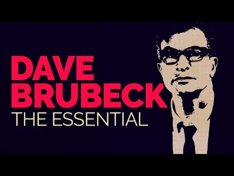 Dave Brubeck  The Essential