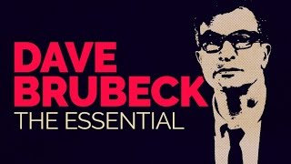 Dave Brubeck - The Essential