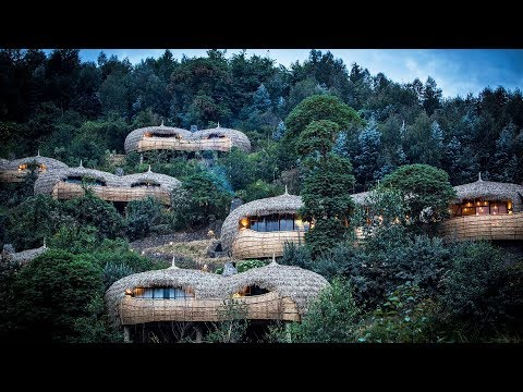 Bisate Lodge (Rwanda): SPECTACULAR hotel near the gorillas