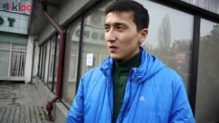 видео Предприниматели Иогача против строительства крупного магазина