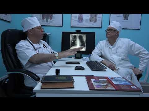 Вопрос: Как реабилитироваться после пневмонии?
