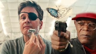 how harry is alive kingsman    2 theories    the golden circle