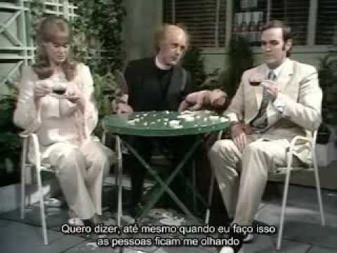 Monty Python Silly Disturbances legendas