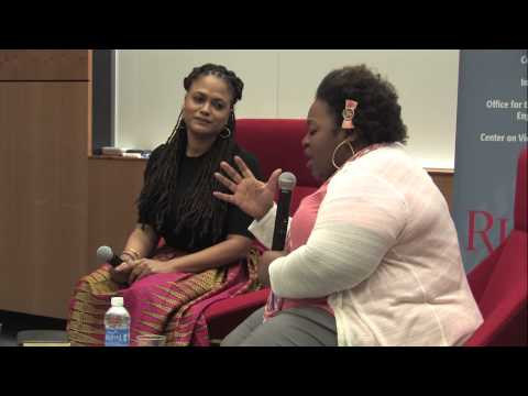 2015 Susan & Michael J. Angelides Lecture: A Conversation with Filmmaker Ava DuVernay