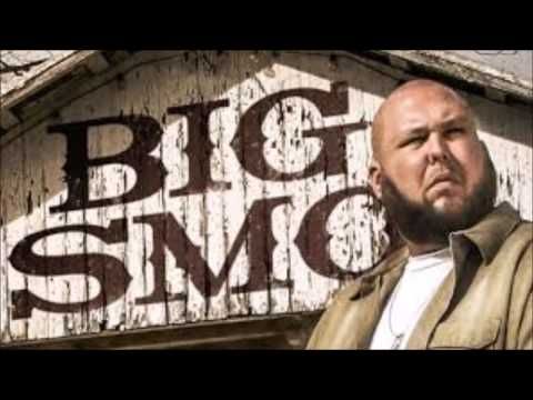 Boss Of The Stix by Big Smo