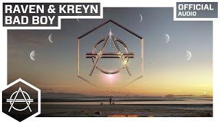 Raven Kreyn Bad Boy Audio.mp3
