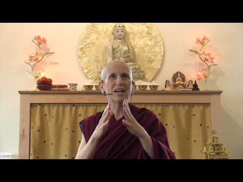 Attributes of true dukkha: Empty