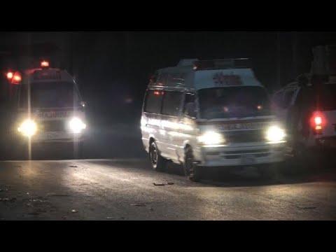 18 tués dans un double attentat à la voiture piégée à Mogadiscio