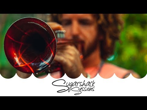 Xperimento - Salte (Live Acoustic) | Sugarshack Sessions