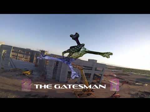 Helio RC Presents: THE GATESMAN