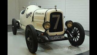 Overland Model 93-6 Racer 1925 -VIDEO- www.ERclassics.com