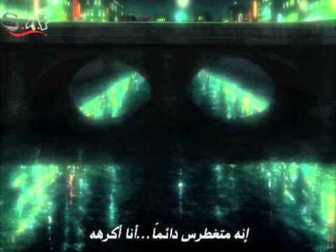 الانمي المترجم Aoi Bungaku الحلقة 1