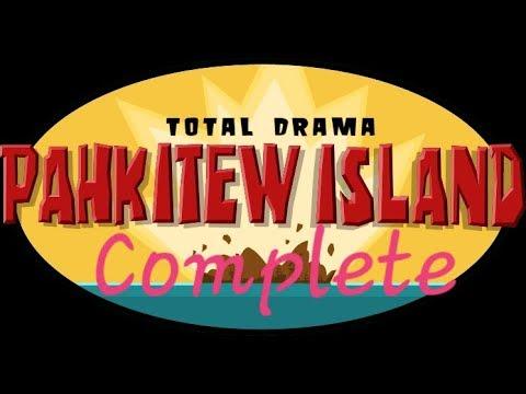 Total Drama Pahkitew Island Complete