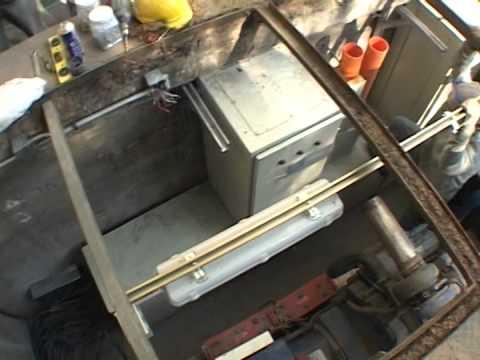 Cavieres systems conservaci n y restauraci n de bienes for Bienes de muebles e inmuebles