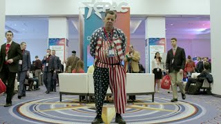 There is No God at CPAC | Full Frontal with Samantha Bee | TBS