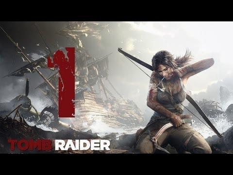 Tomb Raider 2013 | Let's Play en Español | Capitulo 1