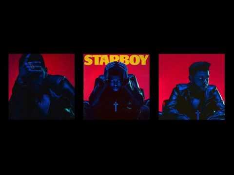 The Weeknd - Starboy ft. Daft Punk (Ke1evra remix)