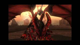 Repeat youtube video Darksiders - Final Boss, Abaddon (HD with cutscenes)