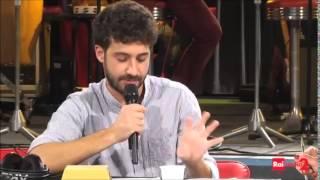 #staiSerena Versione Deluxe -  Er Pips e l'urlo di Munch - Rai Radio2