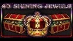 40 Shining jewels - Slot Machine