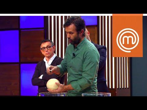 L'omelette PERFETTA di Chef Cracco - Puntata 14 | MasterChef Italia 3