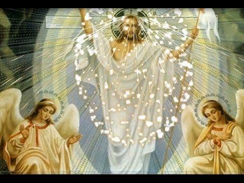 С Пасхой. Музыкальное поздравление на пасху. Христос воскрес - Смотреть видео без ограничений