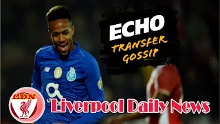 Liverpool rumours rated - Coady latest as Eder Militao is linked